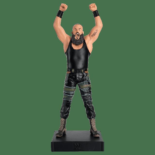 Braun Strowman: WWE Championship Figurine: Hero Collector - 1