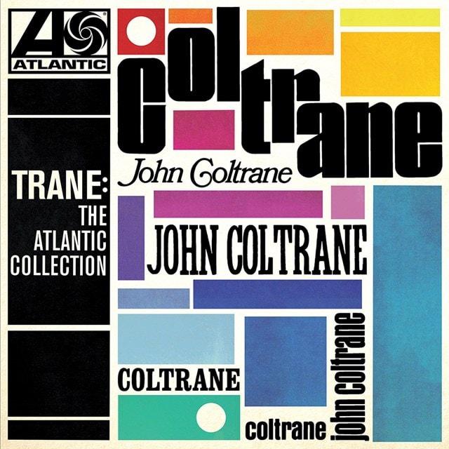 Trane: The Atlantic Collection - 1