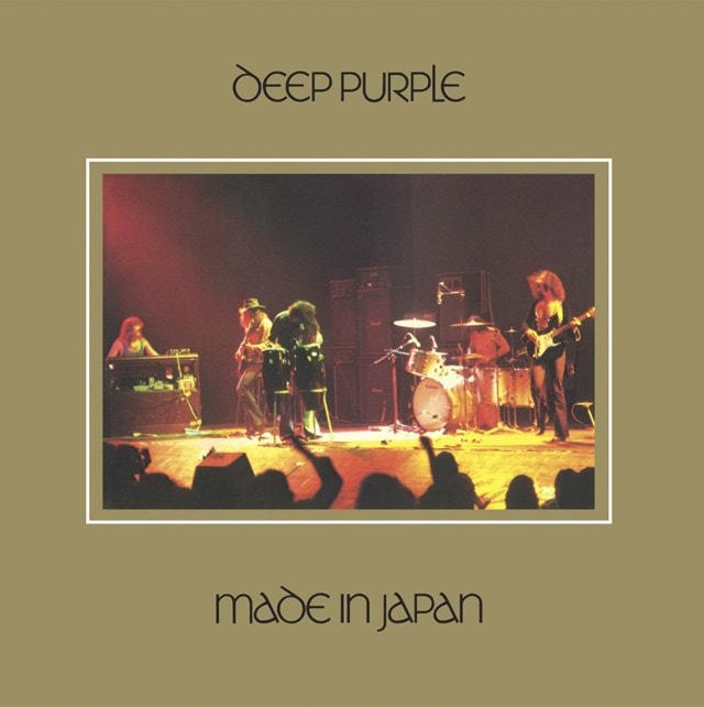 Made in Japan: New Abbey Road Mix - 1
