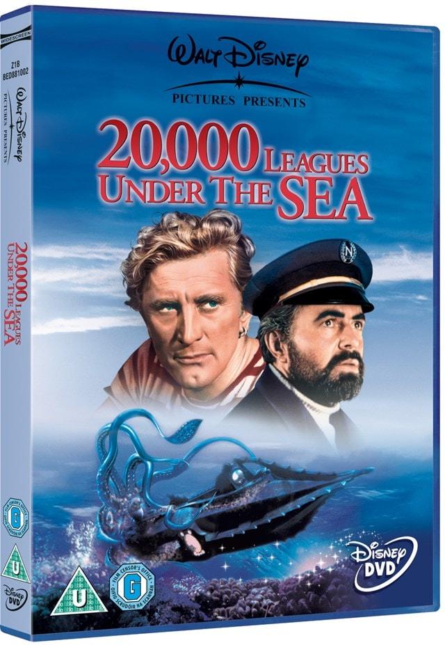20,000 Leagues Under the Sea - 2