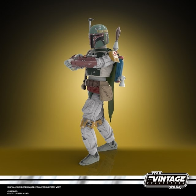 Boba Fett: Return Of The Jedi: Star Wars: Vintage Collection Action Figure - 3