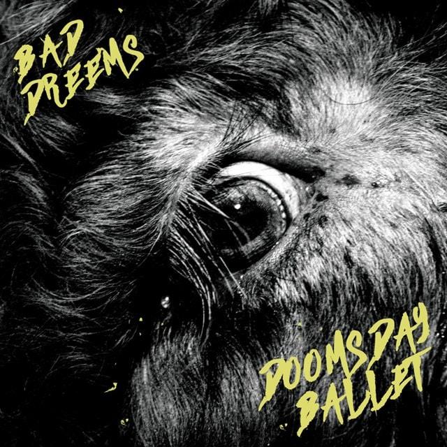 Doomsday Ballet - 1