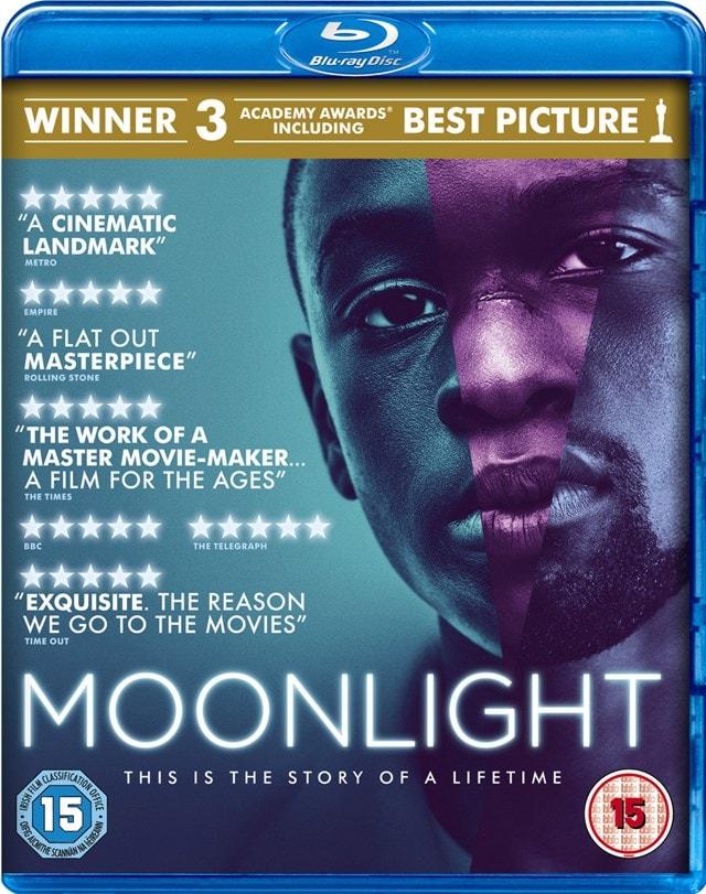 Moonlight - 1