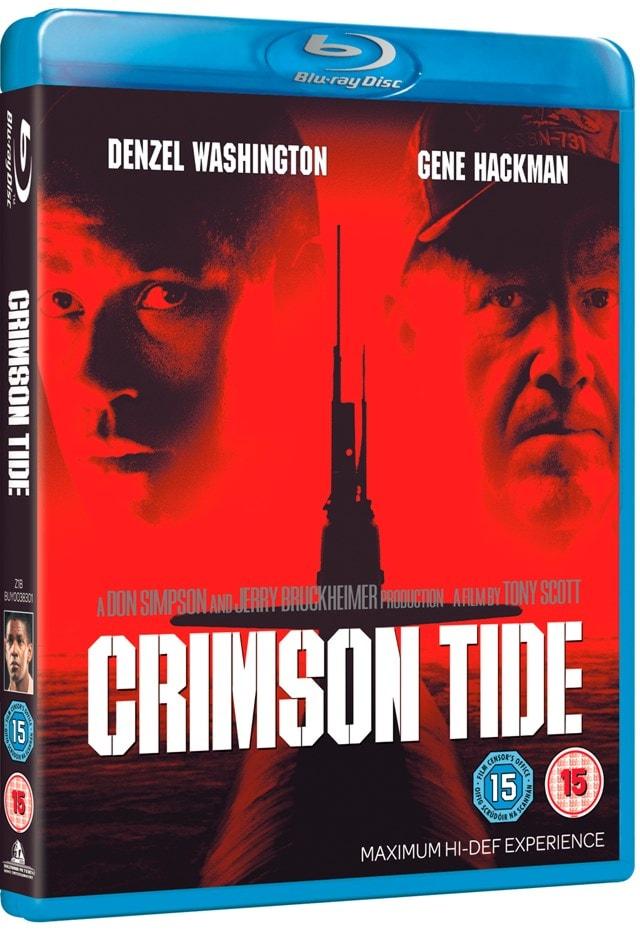 Crimson Tide - 2