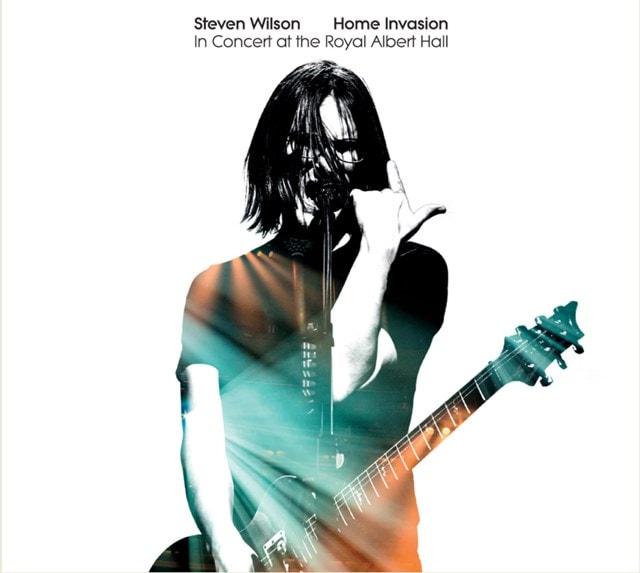 Steven Wilson: Home Invasion - In Concert at the Royal Albert... - 1