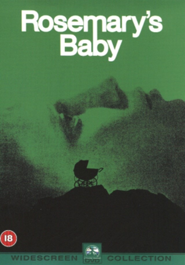 Rosemary's Baby - 1