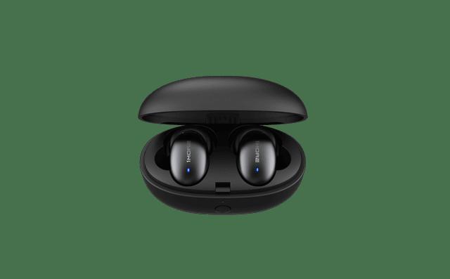 1More E1026BT Black True Wireless Bluetooth Earphones - 3