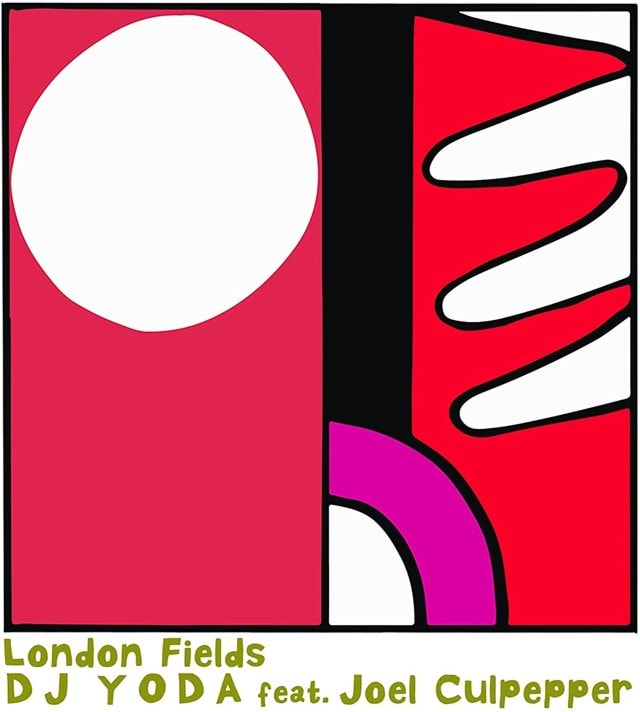London Fields - 1