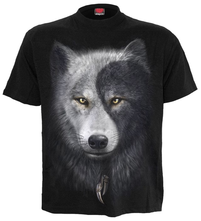Spiral: Wolf Chi (Extra Large) - 1