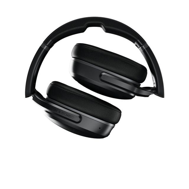 Skullcandy Crusher Black/Black/Grey Active Noise Cancelling Headphones - 3