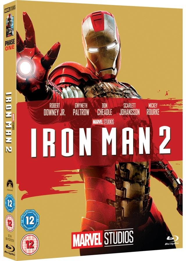 Iron Man 2 - 2