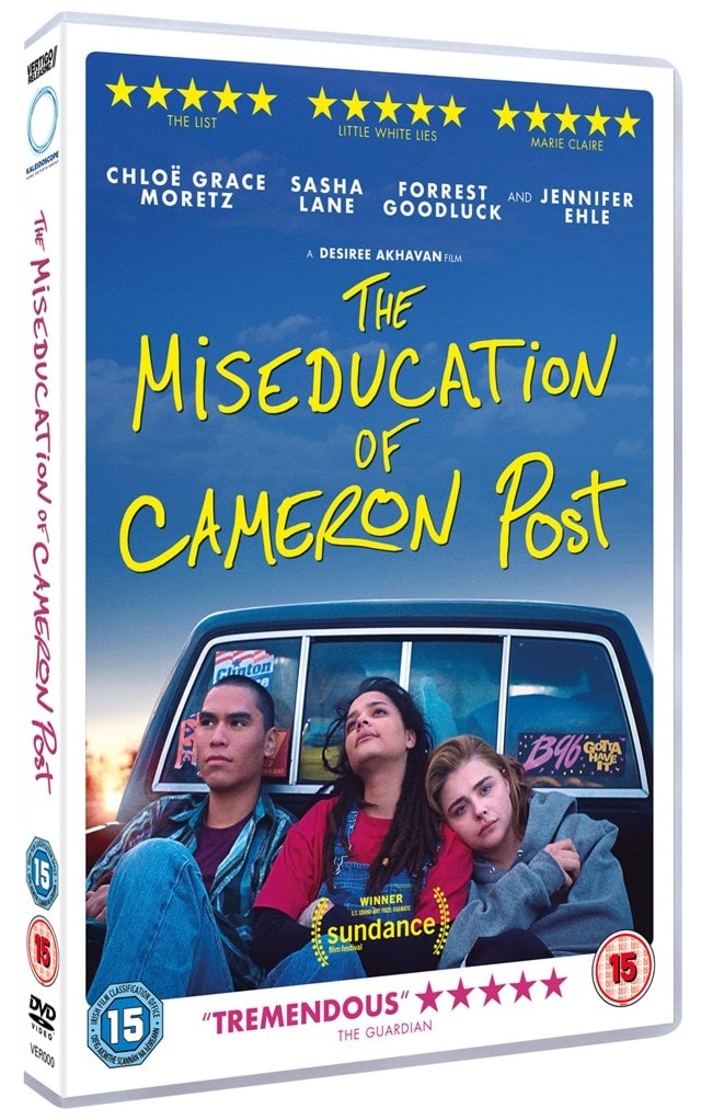 The Miseducation of Cameron Post - 2