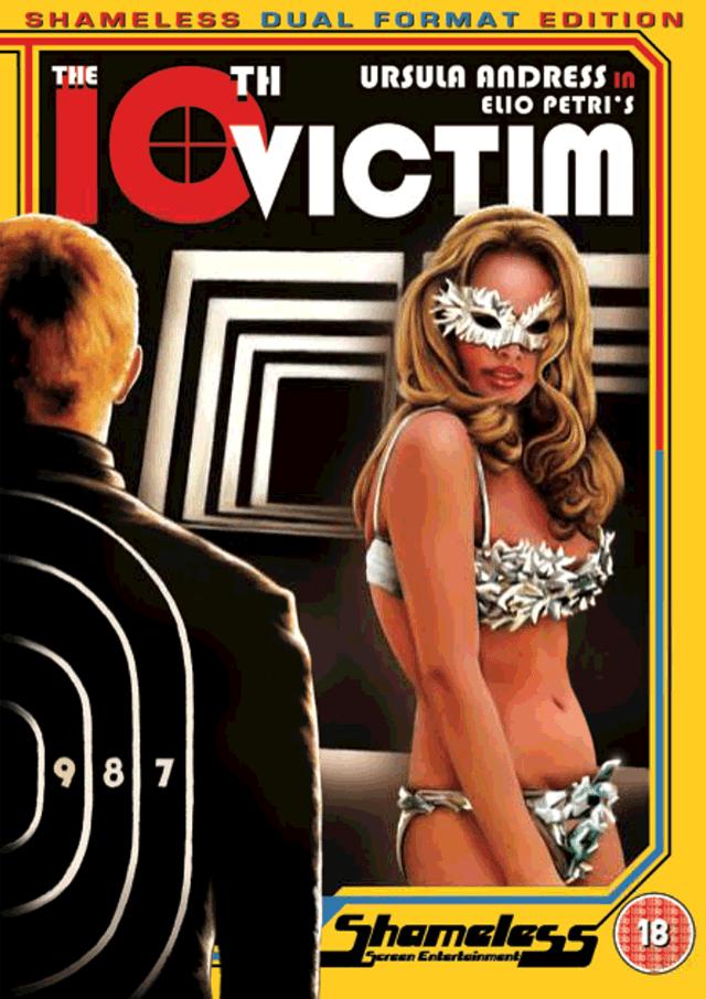 The 10th Victim - 1