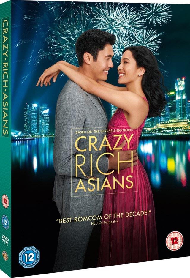 Crazy Rich Asians - 2