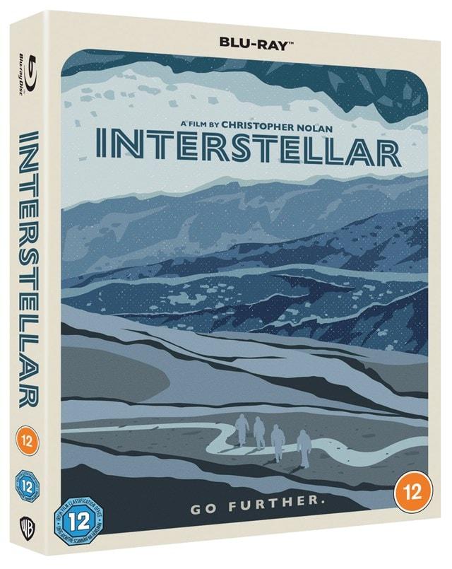 Interstellar - Travel Poster Edition - 3