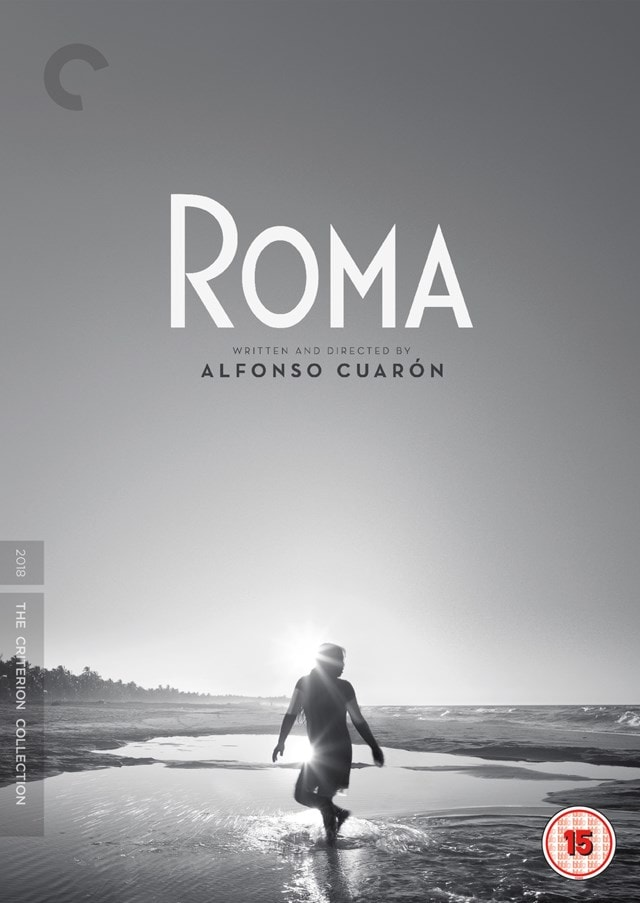Roma - The Criterion Collection - 1