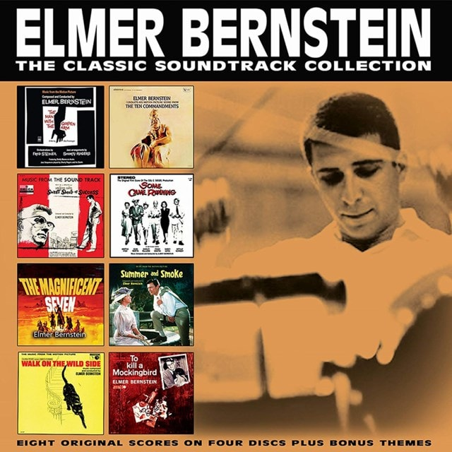 The Classic Soundtrack Collection - 1