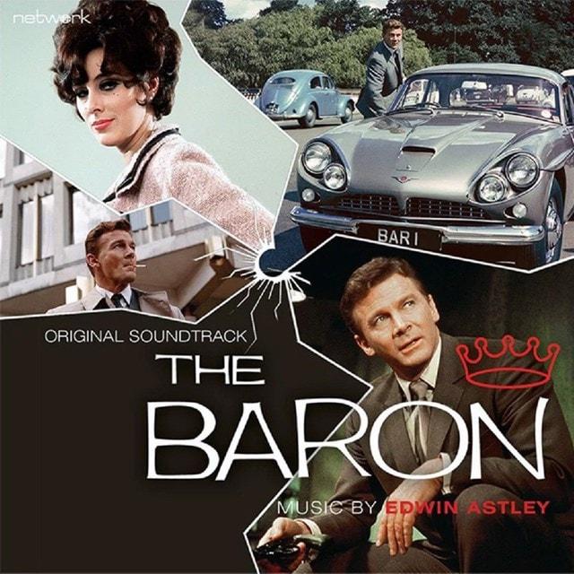 The Baron - 1