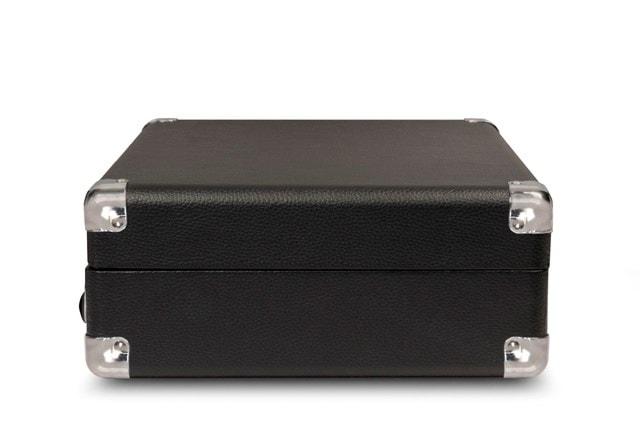 Crosley Cruiser Deluxe Black Turntable - 4