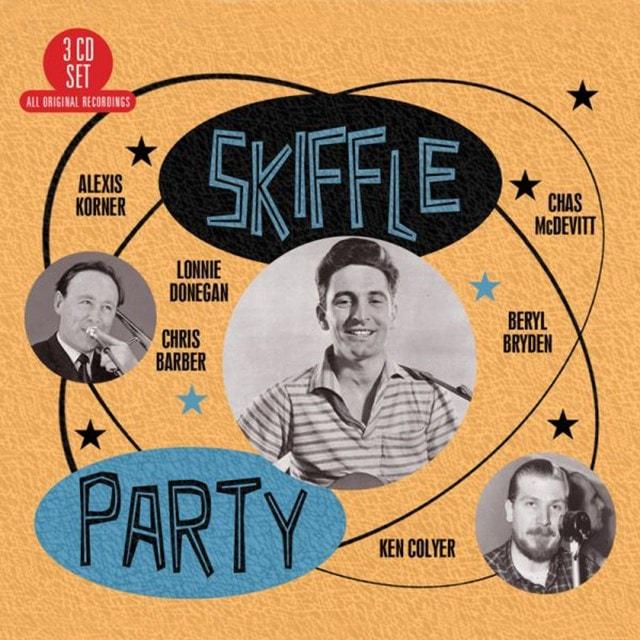 Skiffle Party - 1