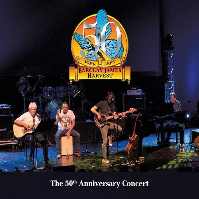 The 50th Anniversary Concert - 1