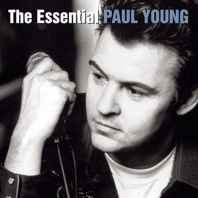 The Essential Paul Young - 1