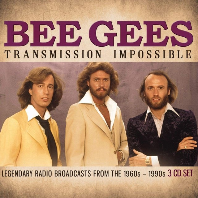 Transmission Impossible: Legendary Radio Broadcasts from the 1960s-1990s - 1