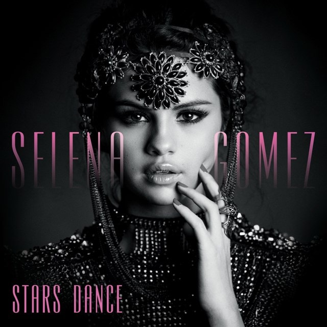 Stars Dance - 1