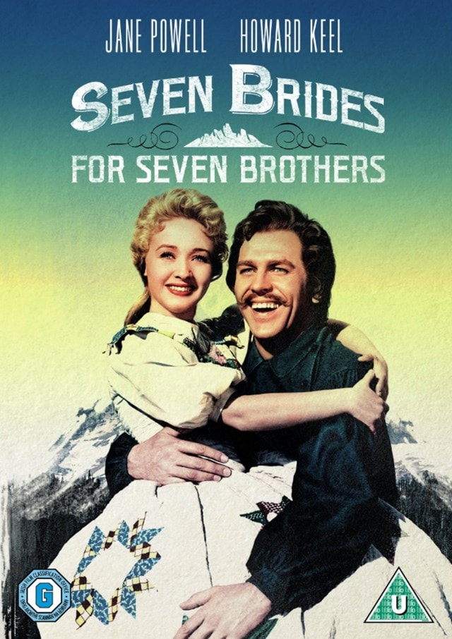 Seven Brides for Seven Brothers - 1