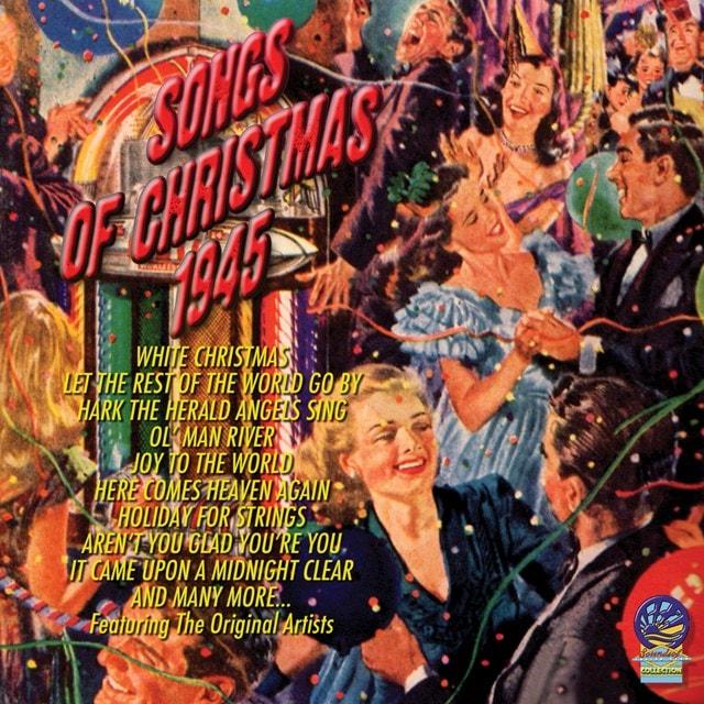 Songs of Christmas 1945 - 1
