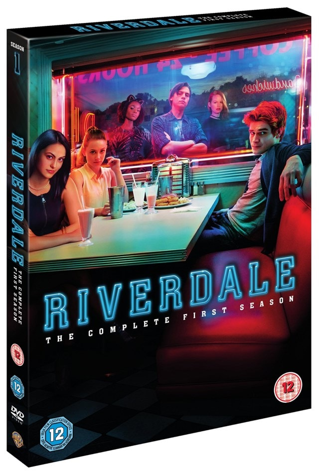 Riverdale: The Complete First Season - 2