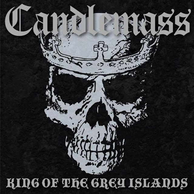 King of the Grey Islands - 1