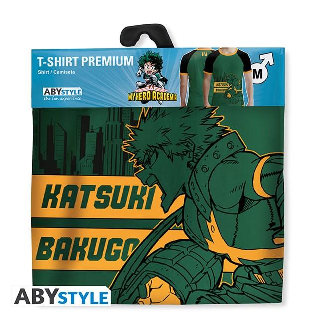 My Hero Academia: Bakugo (Extra Large) - 3