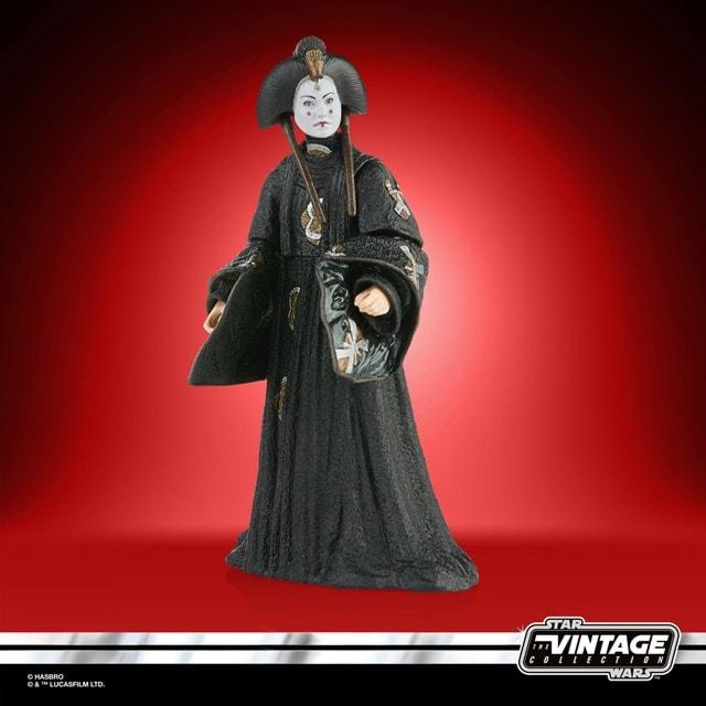Queen Amidala 3.75 Inch: Phantom Menace: Star Wars: Vintage Collection Action Figure - 2