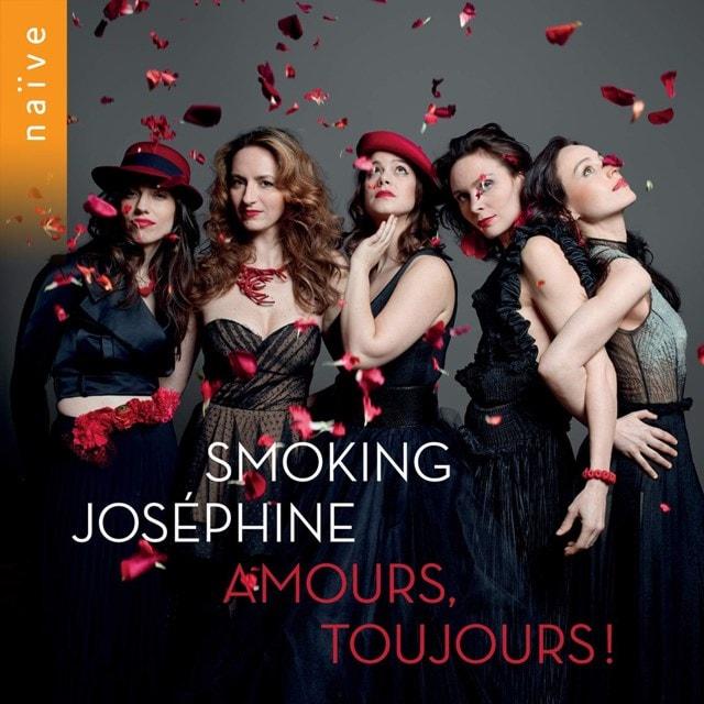 Smoking Josephine: Amours, Toujours! - 1