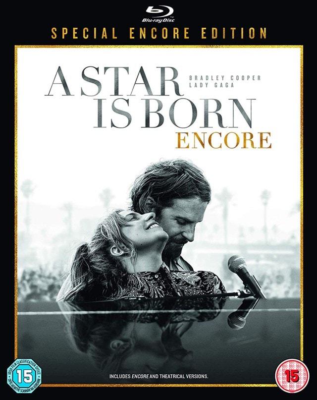 A Star Is Born: Encore Edition - 1