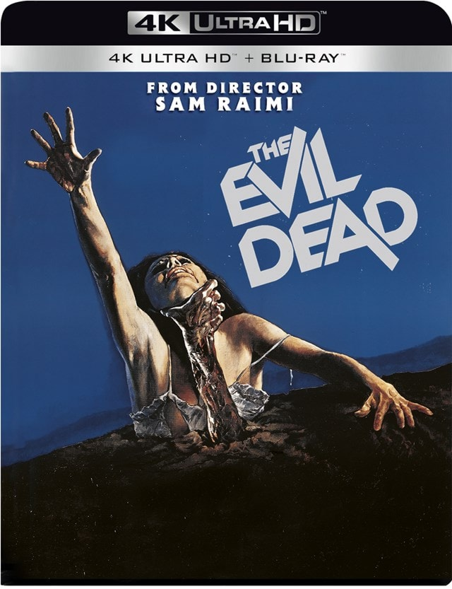 The Evil Dead - 1