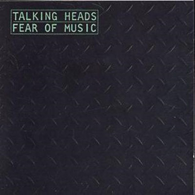 Fear of Music - 1