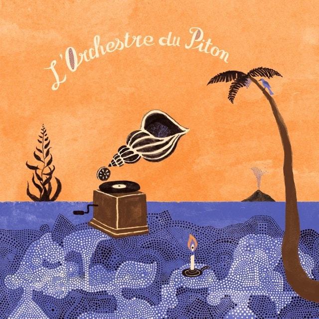 L'orchestre Du Piton - 1