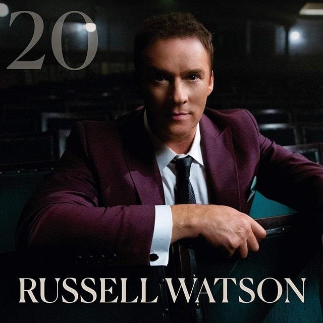 Russell Watson: 20 - 1