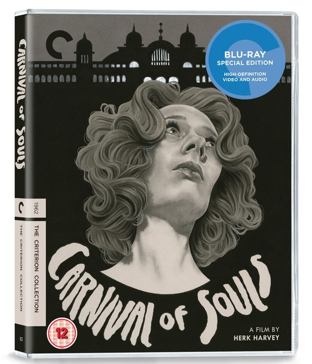 Carnival of Souls - The Criterion Collection - 2