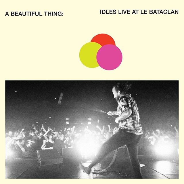 A Beautiful Thing: Live at Le Bataclan - Orange Vinyl - 2