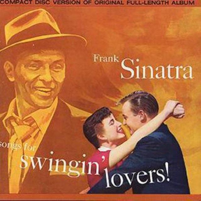 Songs for Swingin' Lovers! - 1