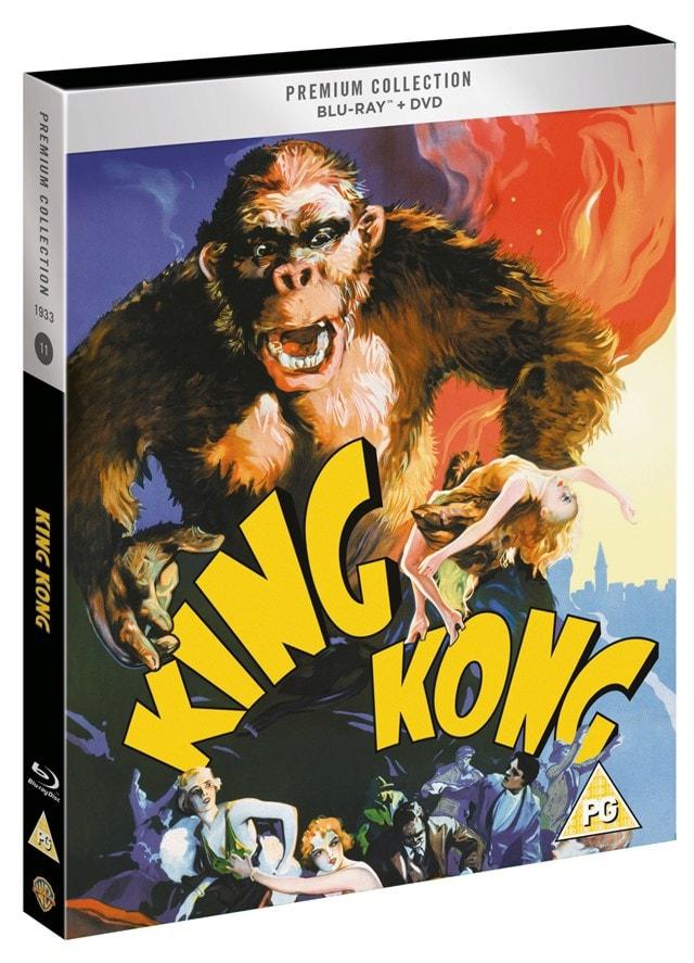 King Kong (hmv Exclusive) - The Premium Collection - 2