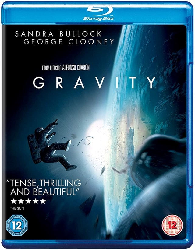 Gravity - 1