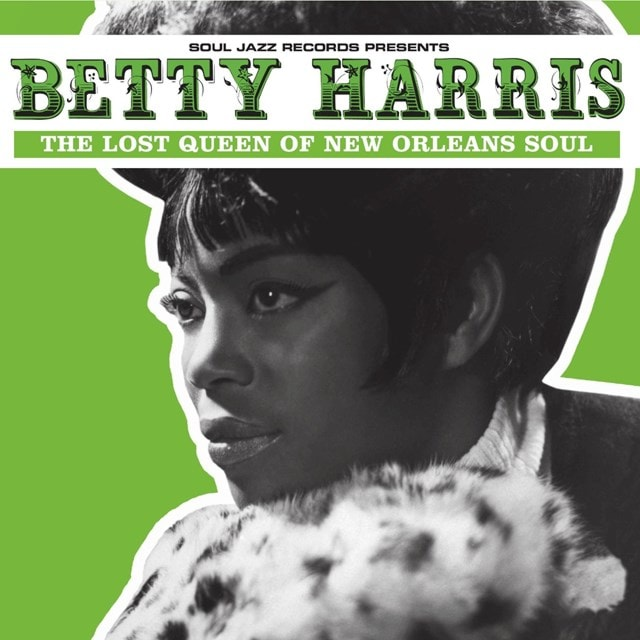 The Lost Queen of New Orleans Soul - 1