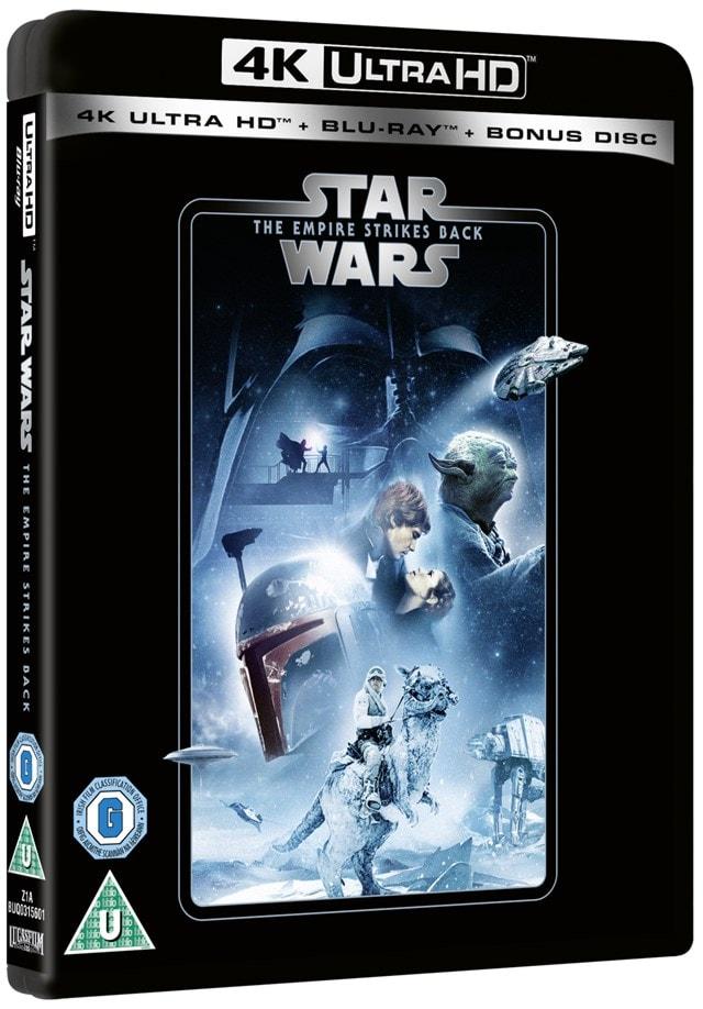 Star Wars: Episode V - The Empire Strikes Back - 2
