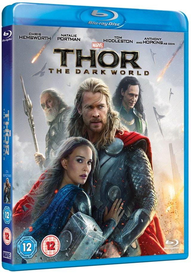 Thor: The Dark World - 4