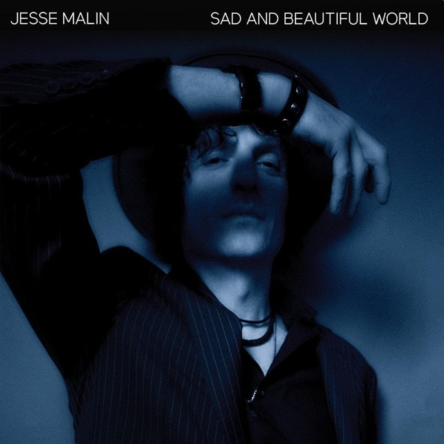 Sad and Beautiful World - 1