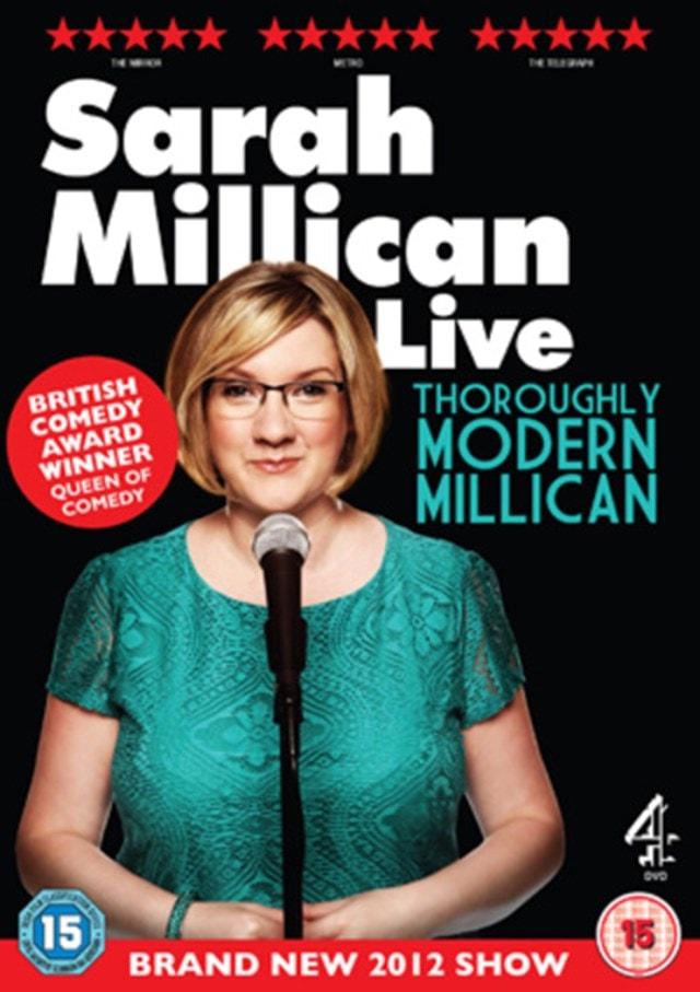 Sarah Millican: Thoroughly Modern Millican Live - 1